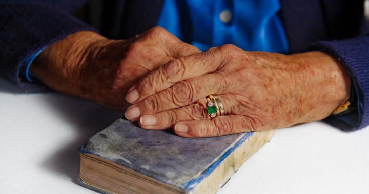 Accessible Faith Grants